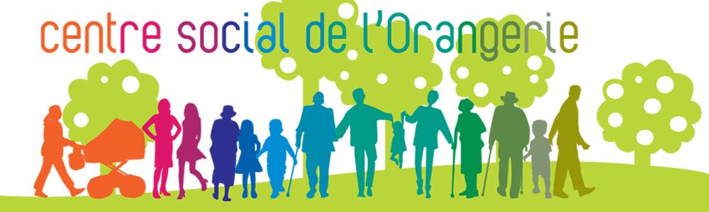 Centre social de l'Orangerie