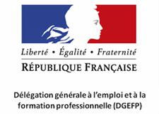 DELEGATION GÉNÉRALE A L'EMPLOI ET A LA FORMATION PROFESSIONNELLE (DGEFP)